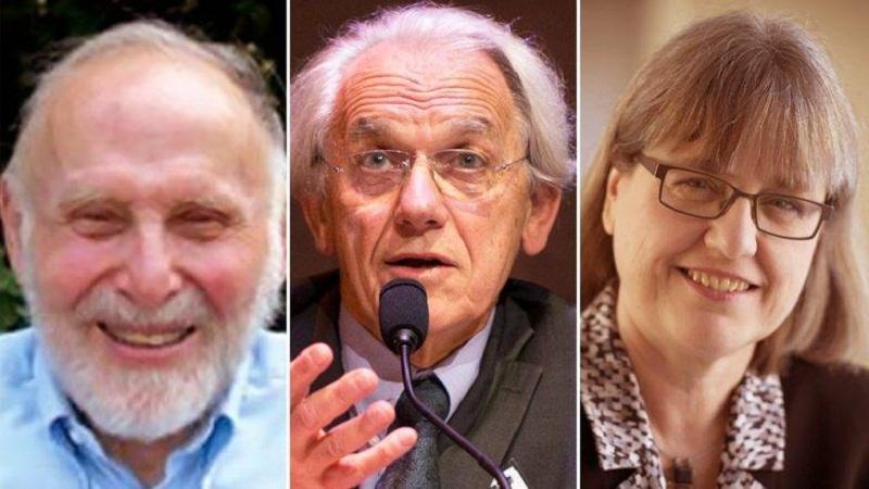 भौतिकशास्त्रतर्फको नोबेल पुरस्कार स्ट्रक्ल्यान्ड, आर्थर र मोरूलाई