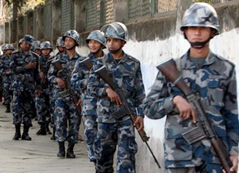 चीन र भारतसँग सीमा जोडिएका २१ स्थानमा सुरक्षाका लागि शशस्त्र प्रहरी राखिने