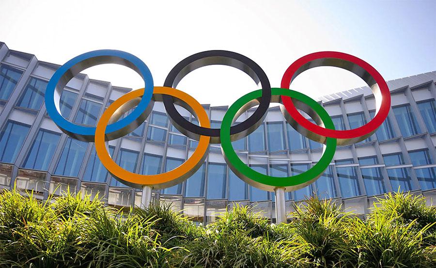 टोकियो ओलम्पिकमा चीन १५ स्वर्णसहित शीर्ष स्थानमा