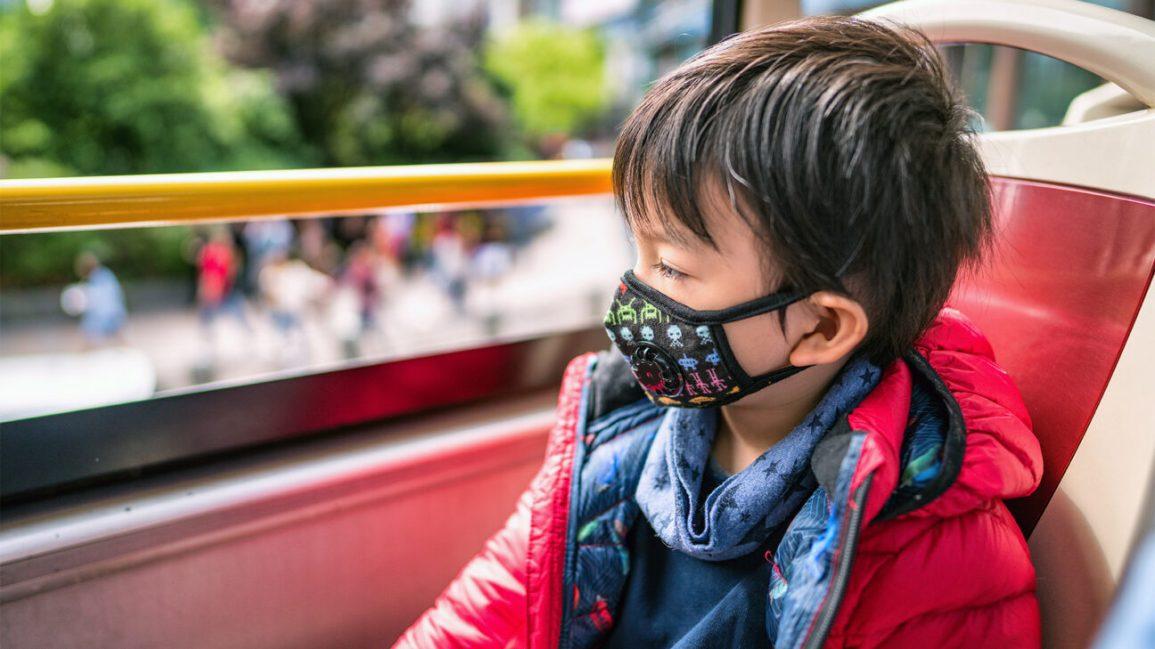 नेपालमा १० प्रतिशत बालबालिका संक्रमित