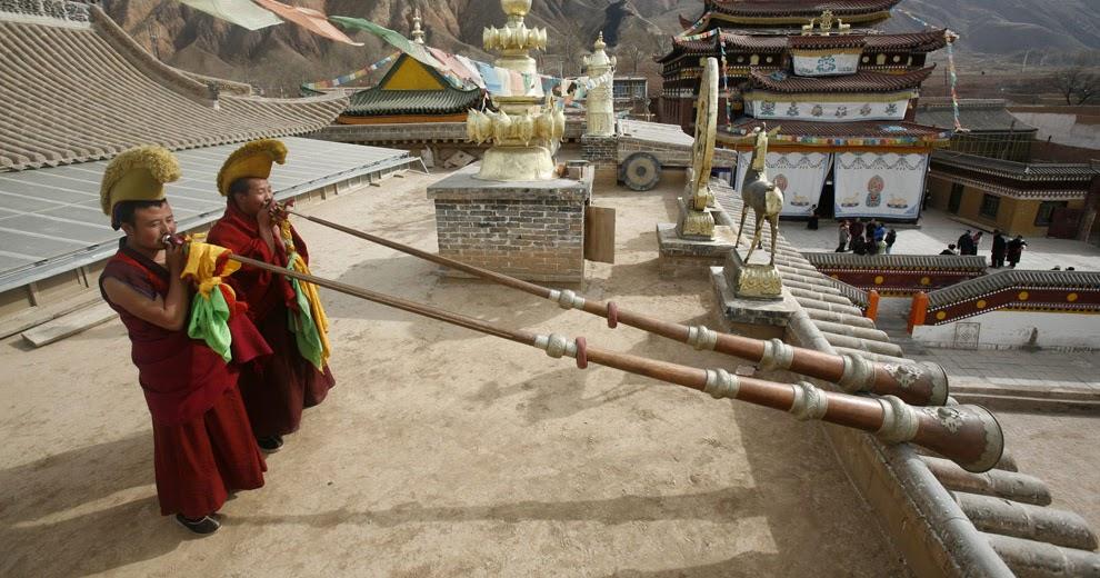 तिब्बतमा बौद्ध धर्ममाथि नियन्त्रण जमाउन चीनको नयाँ नीति