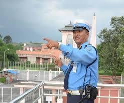 पूर्व ट्राफिक प्रहरी निरीक्षक सीताराम हाछेथु ललितपुर महानगर प्रहरी प्रमुखमा नियुक्त