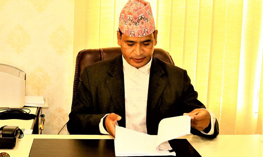 माधव नेपाल पक्षका सांसदले जोगाए कर्णाली प्रदेशका मुख्यमन्त्री शाही नेतृत्वको सरकार